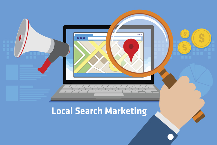 Why Small Businesses Need Local SEO